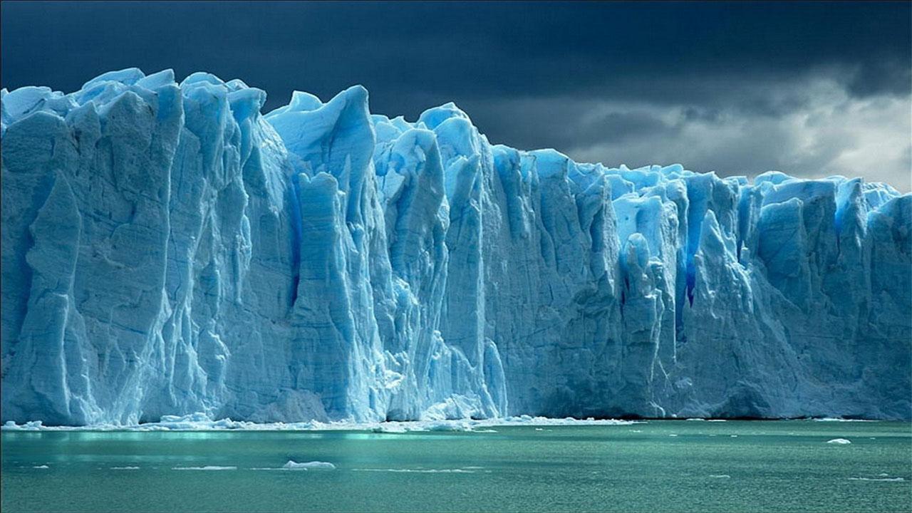 Glacier